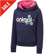Mollie Mai Kids' Hoody (Sizes 2-6)