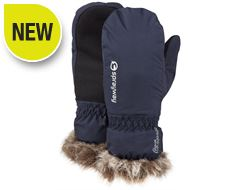 Junior Marten Mitts