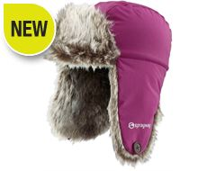 Junior Marten Hat