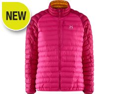 Women's Essens Mimic Jacket