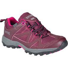 Junior Gatlin Low Kids' Walking Shoe
