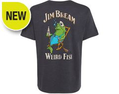 Jim Bream T-Shirt