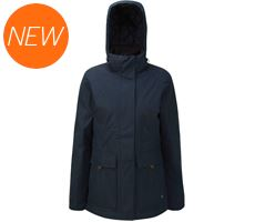 Women's Evolution Insulated Jacket