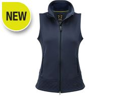 Women's Premier Fleece Vest