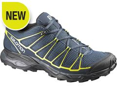 X Ultra Prime Men's Hiking Shoes