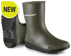 Kids' Mini Wellington Boot