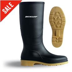 Ladies' Wellington Boots