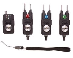 SMX Alarms WTA (plus Receiver)
