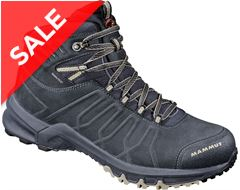 Mercury Mid GTX Men's Walking Boots