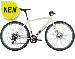Carpe 30 City Bike