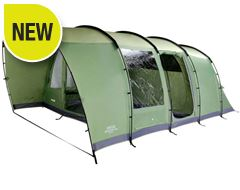 Avington 500 Family Tent