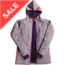Whiston Women's Powerstretch Hoody