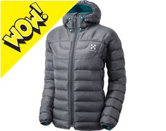 Chill Down Women's Jacket