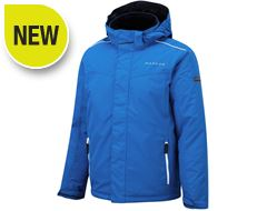 Provider Waterproof Insulated Kids' Jacket