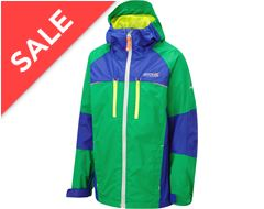 Kids' Allpeaks Waterproof Jacket