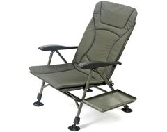 Flat Out Recliner Armchair
