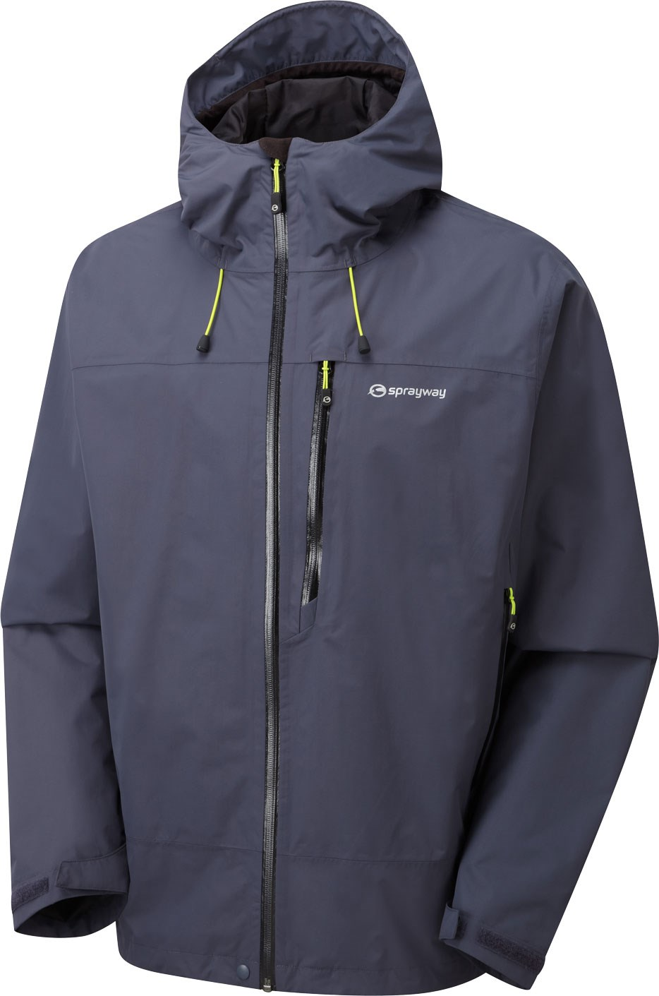 Sprayway Akutan Men&39s Waterproof Jacket | GO Outdoors
