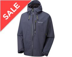 Akutan Men's Waterproof Jacket