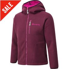 Beatrix Girls' Fleece Hoody
