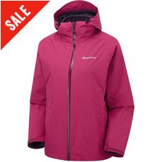 Kiska 3-in-1 Women's Jacket