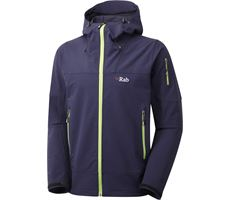 Exodus Men's Softshell Jacket