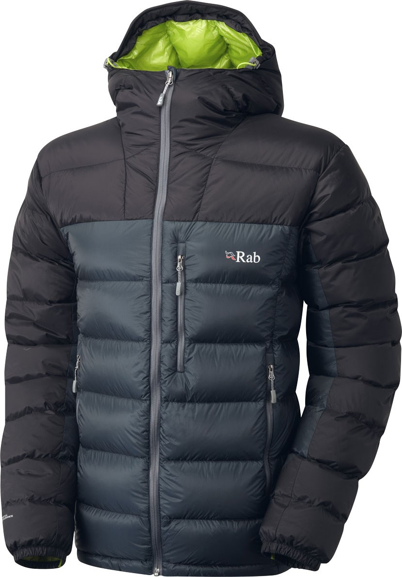 Rab Infinity Endurance Men's Hydrophobic Down Jacket | GO Outdoors