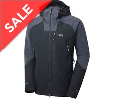 Vapour-rise Guide Softshell Jacket