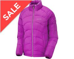 Peyton Women's Insulated Jacket