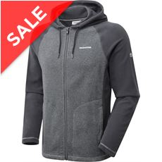 Men's Union Hooded Fleece Jacket