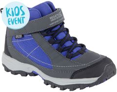 Trailspace Mid Jnr Walking Boots