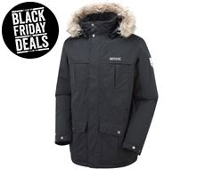 Landbreak Parka