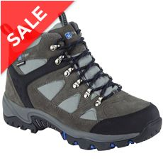 Men's Kansas Waterproof Walking Boots