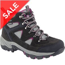 Women's Kansas Waterproof Walking Boots