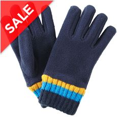 Kids' Kinder Fleece Rib Gloves