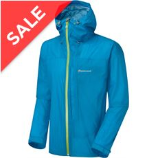 Men's Minimus Waterproof Jacket