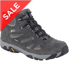 Tundra Mid II Men's Waterproof Walking Boots
