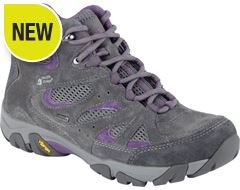 Tundra Mid II Women's Waterproof Walking Boots