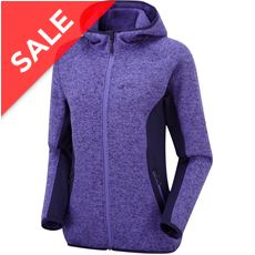 Women's Tech Stretch ZT Fleece