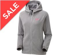 Redcar Women's Fleece Hoody