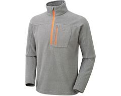 Watts Men's Slim-Fit Fleece Pullover