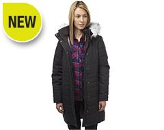 Women's Kilnsey Insulated Waterproof Jacket