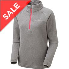 Wallula Women's Slim-Fit Fleece Pullover