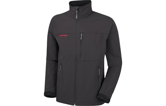Mammut Men's Pokoi Jacket. Prev Next. Black. CORE-OMCC-19650