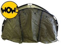 Particle One-Man Bivvy