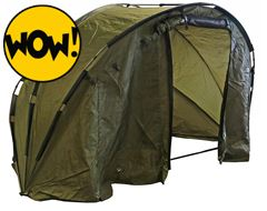 Particle Two-Man Bivvy