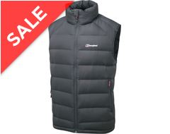 Bracken II Men's Down Vest