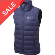 Bracken II Women's Down Vest