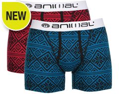 Theo Men's Boxer Short (2 Pack)