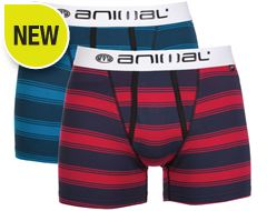 Dorey Men's Boxer Short (2 Pack)