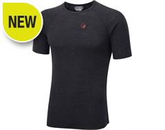 Men's Merino Convect SS Top